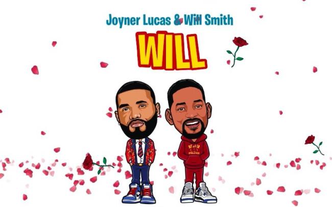joyner lucas, will smith