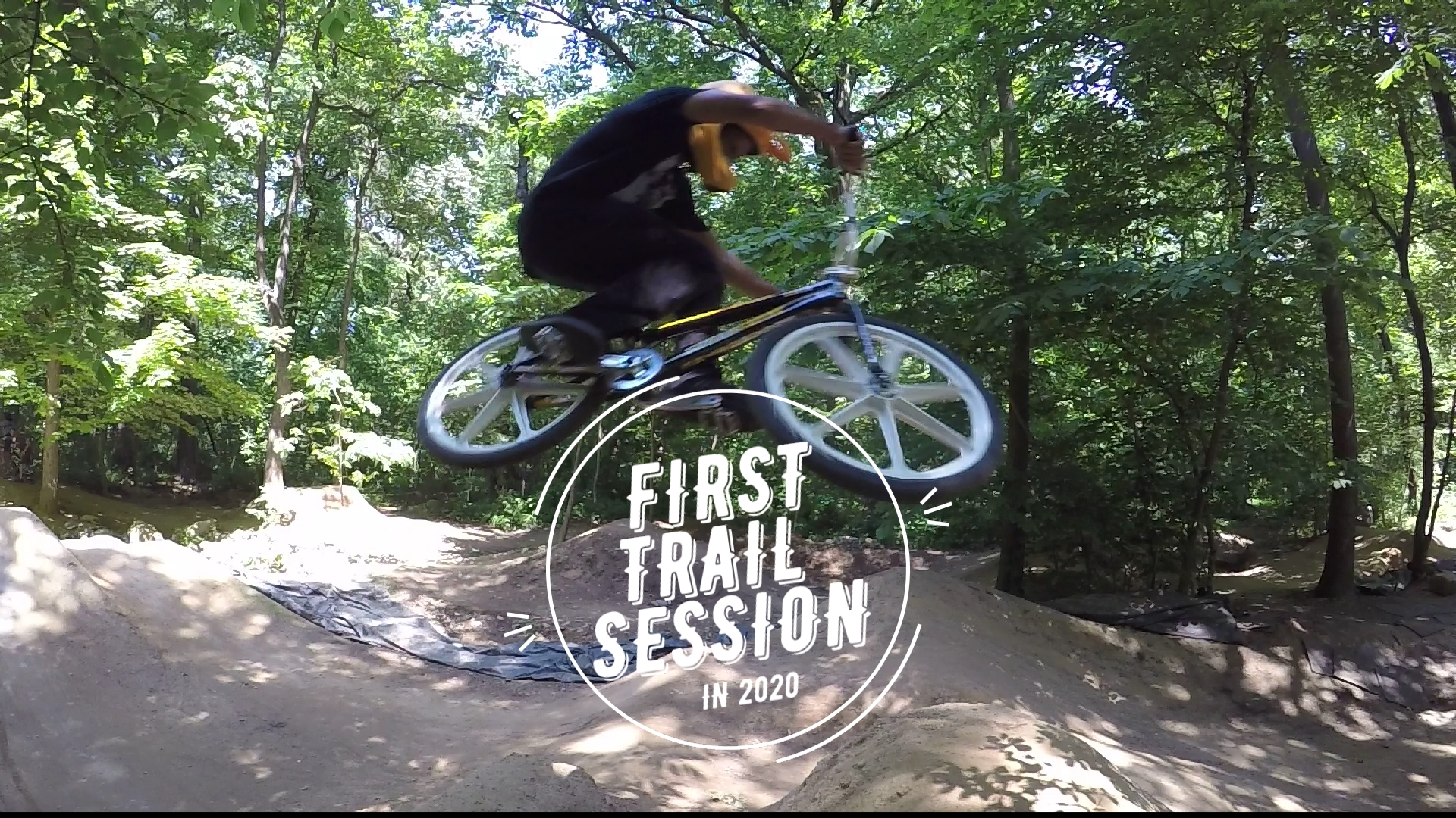 cunningham trail session