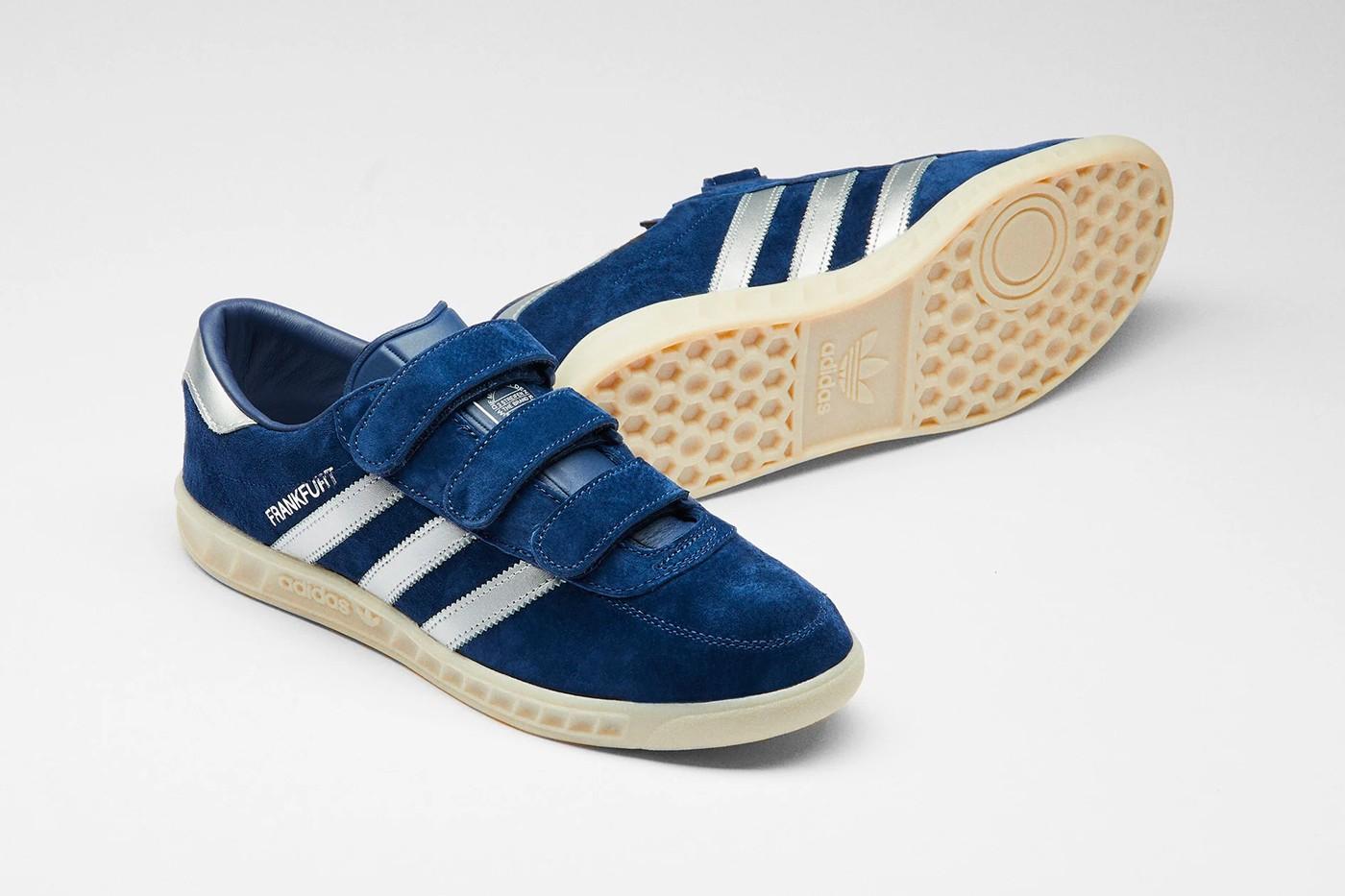 adidas sneakers frankfurt