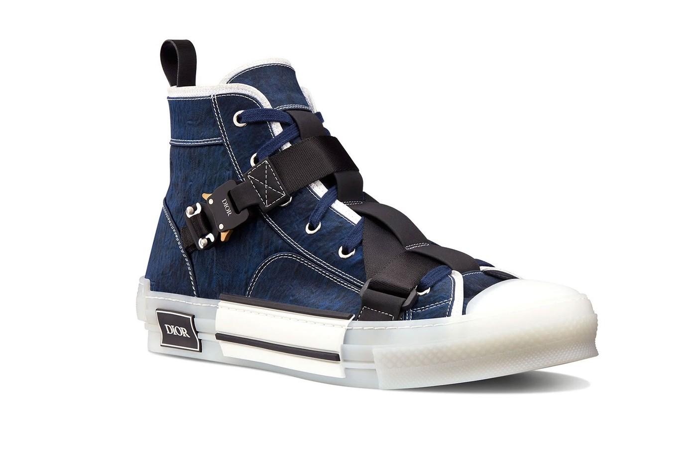 b23 Dior sneakers