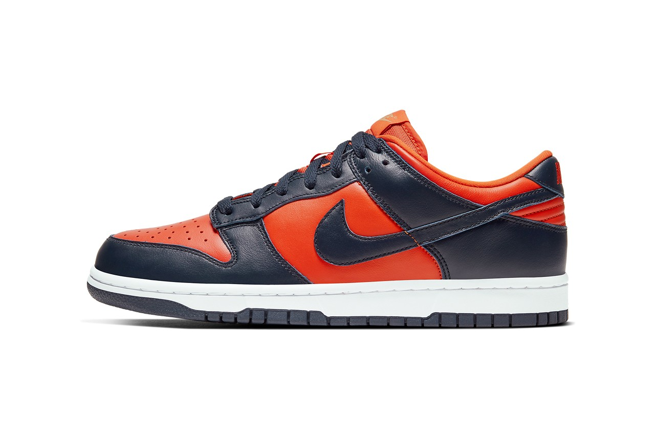 champ colors, nike dunk low
