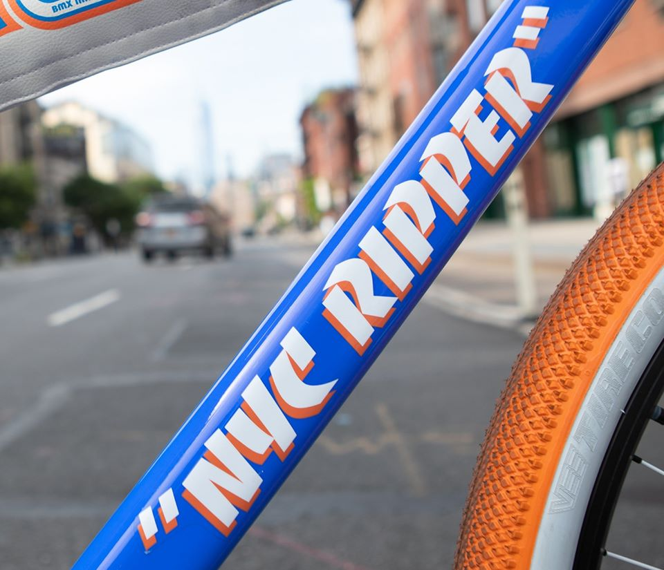 nyc ripper se bikes