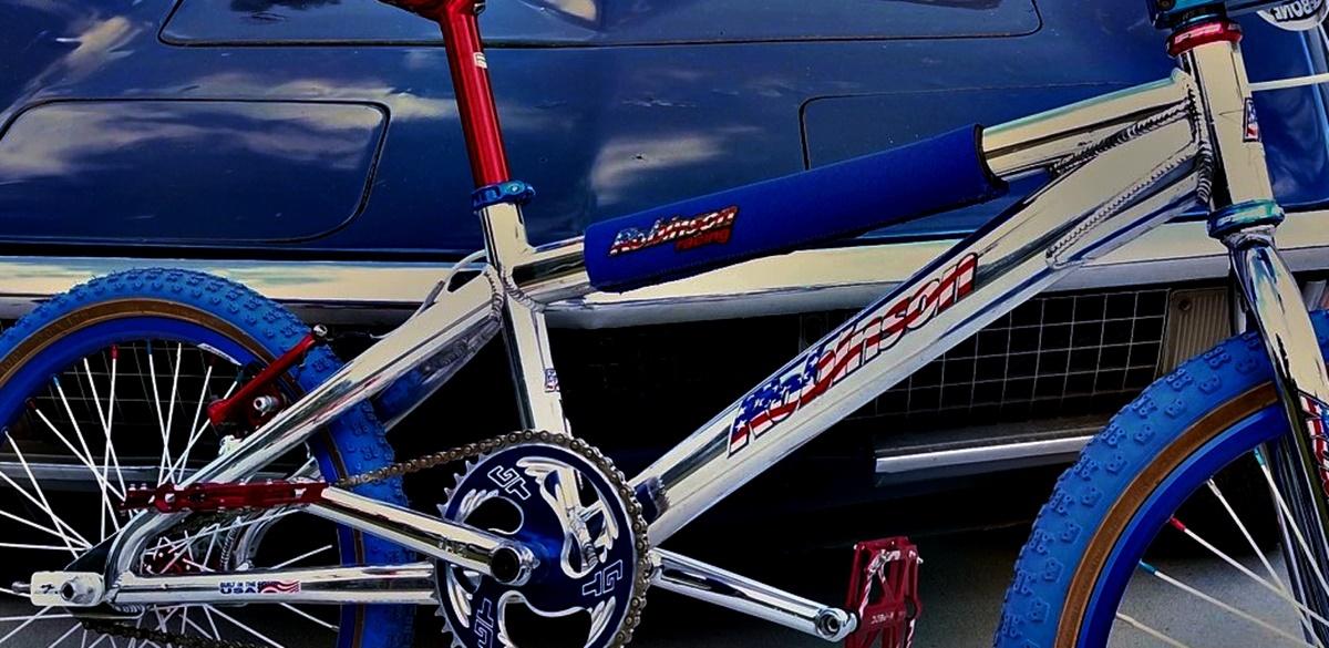 1998 robinson pro xl bmx