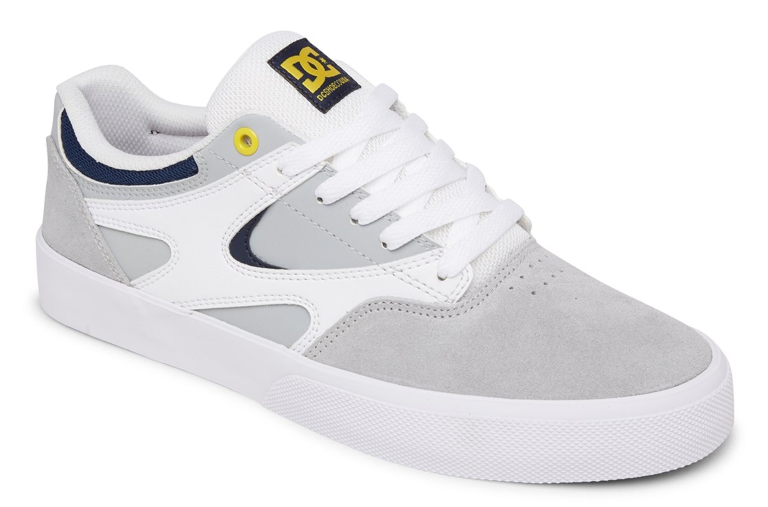 dc shoes kalis vulc front