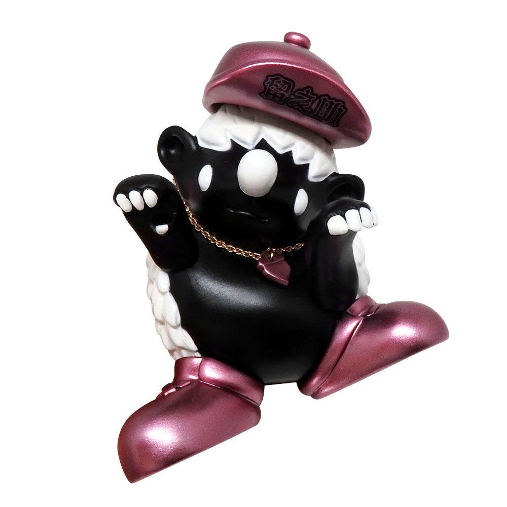 mc acorn art toy