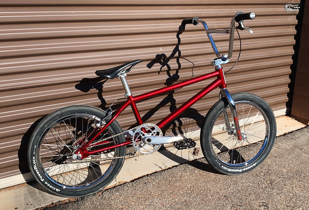 pirate bike co