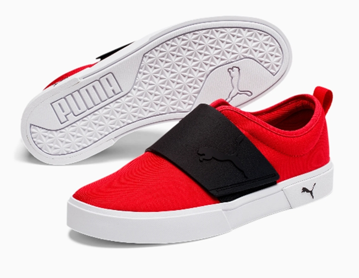 puma el ray slip on