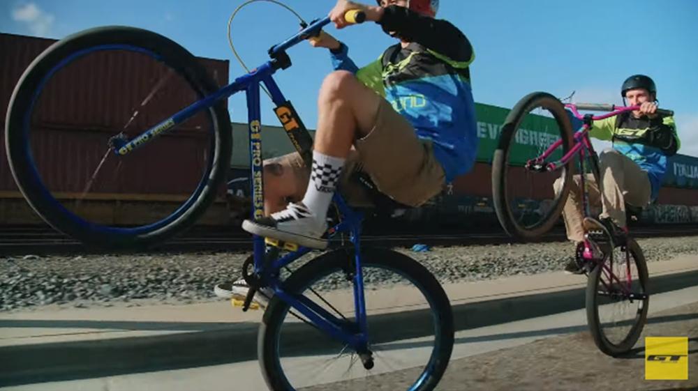gt dyno 29 bmx bikes