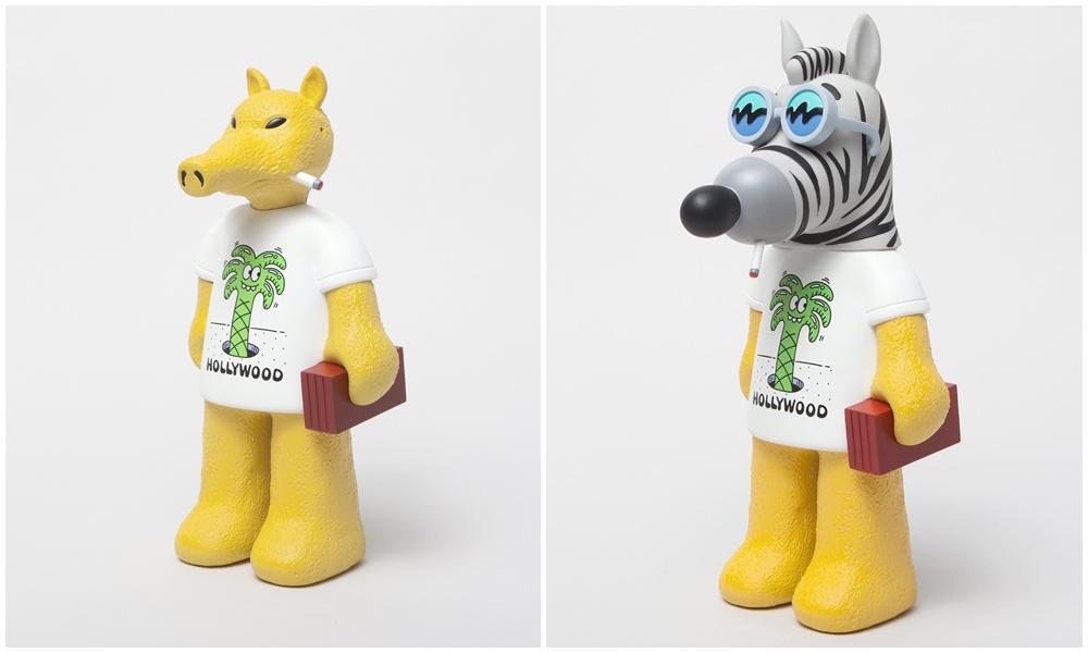 madgibbs art toy