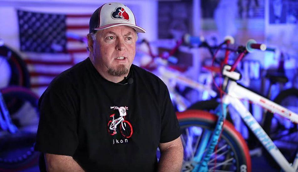 mike buff se bikes