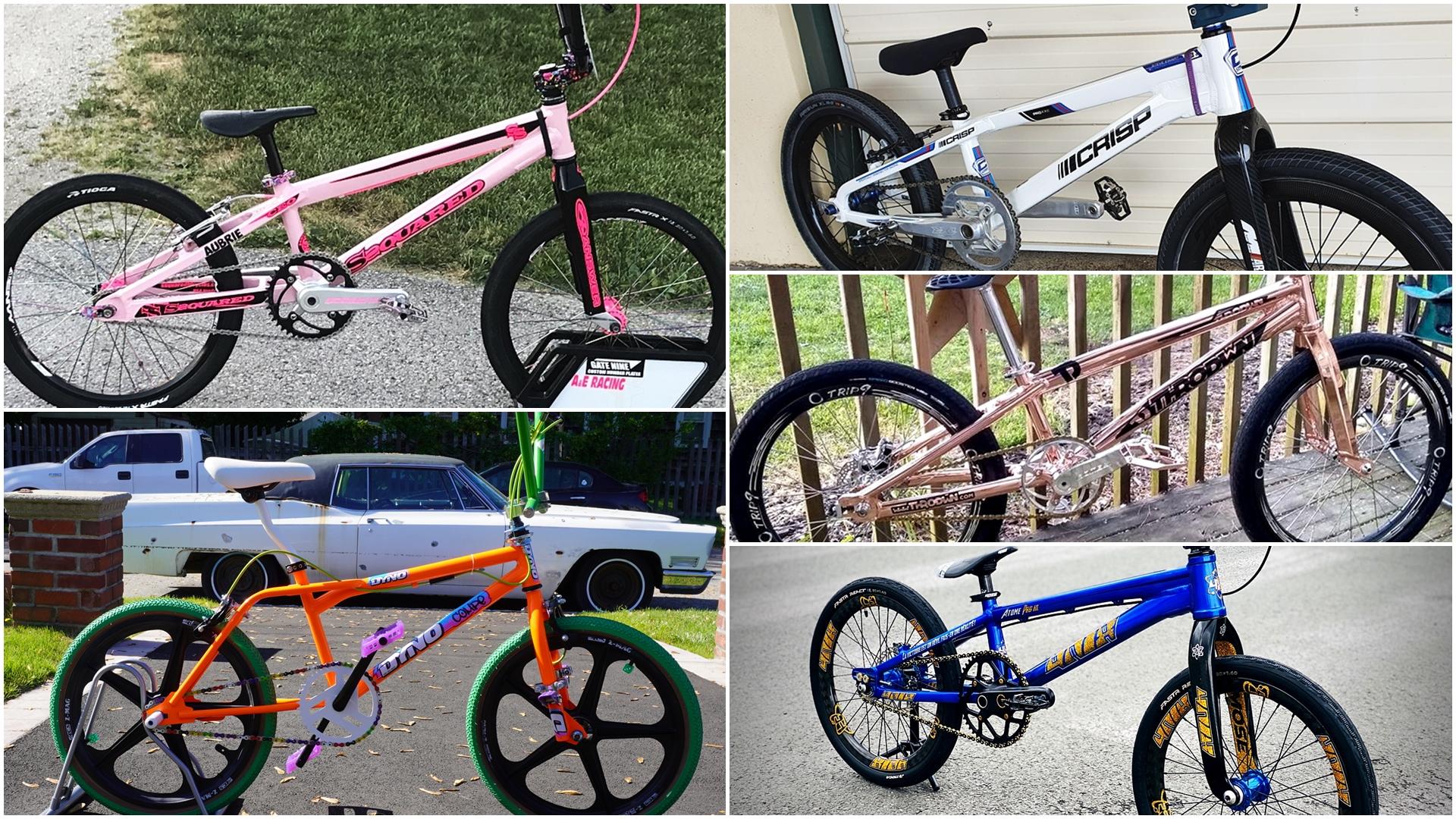 top 5 bmx bikes list