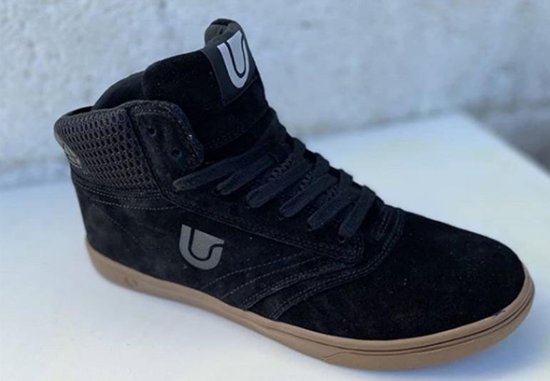 union square sneaker Hi
