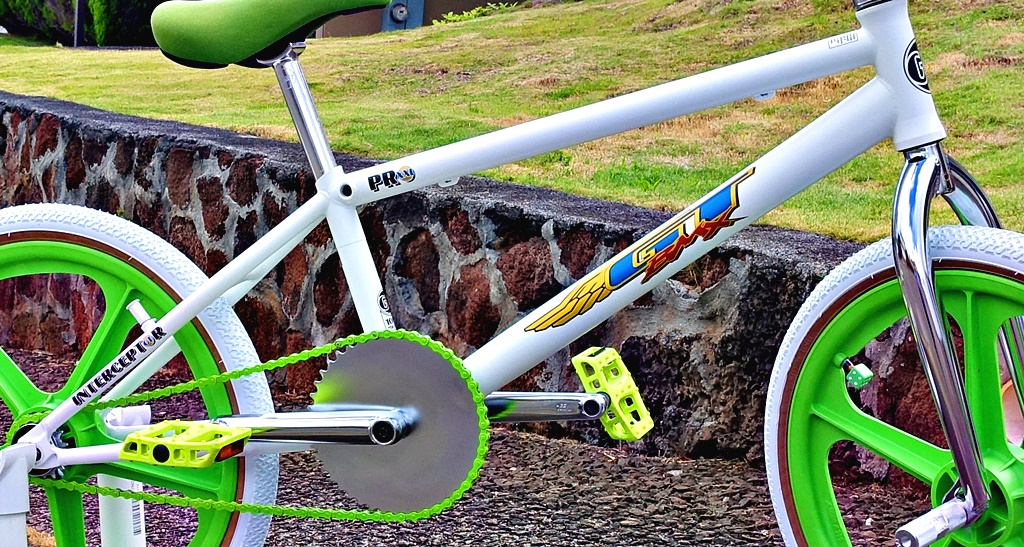 gt interceptor bmx bike skyway tuff wheels