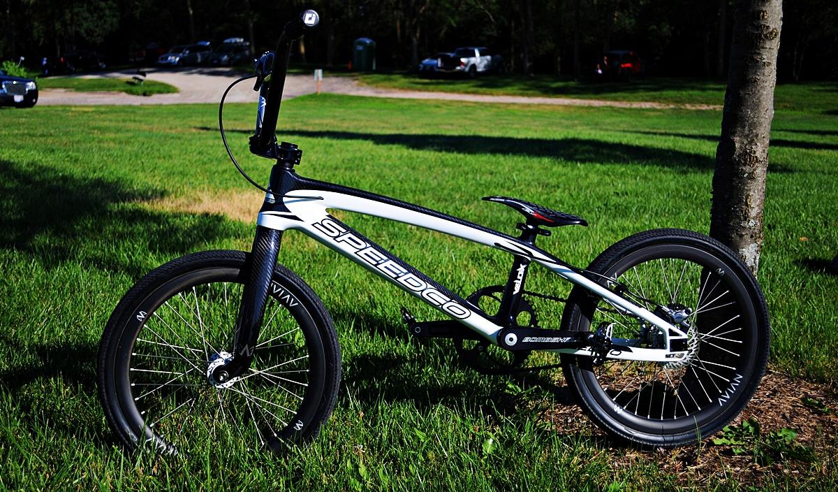 speedco velox bmx bike