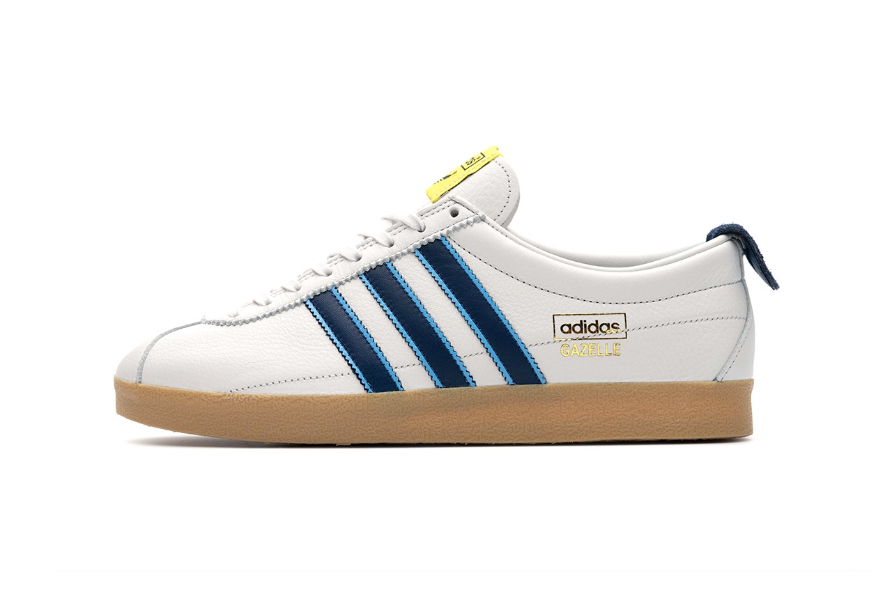 Size? x Adidas Originals Gazelle sneakers