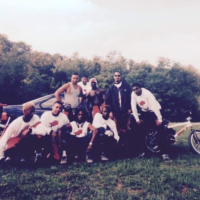 bulldog bikes team