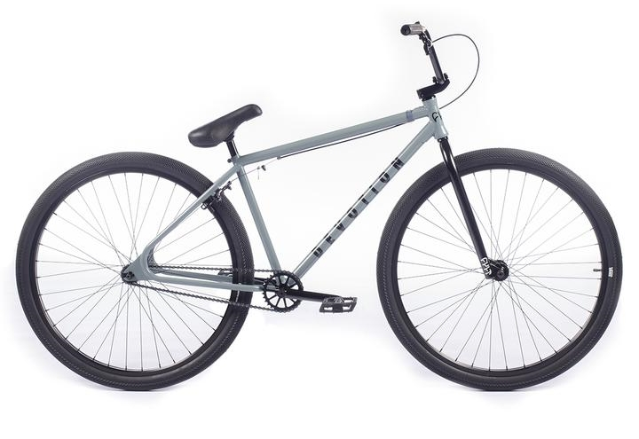 cult devotion 29 bmx bike