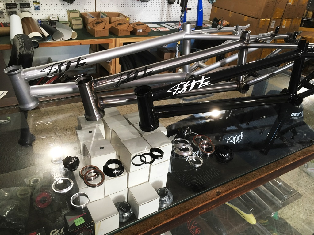 fate bmx products