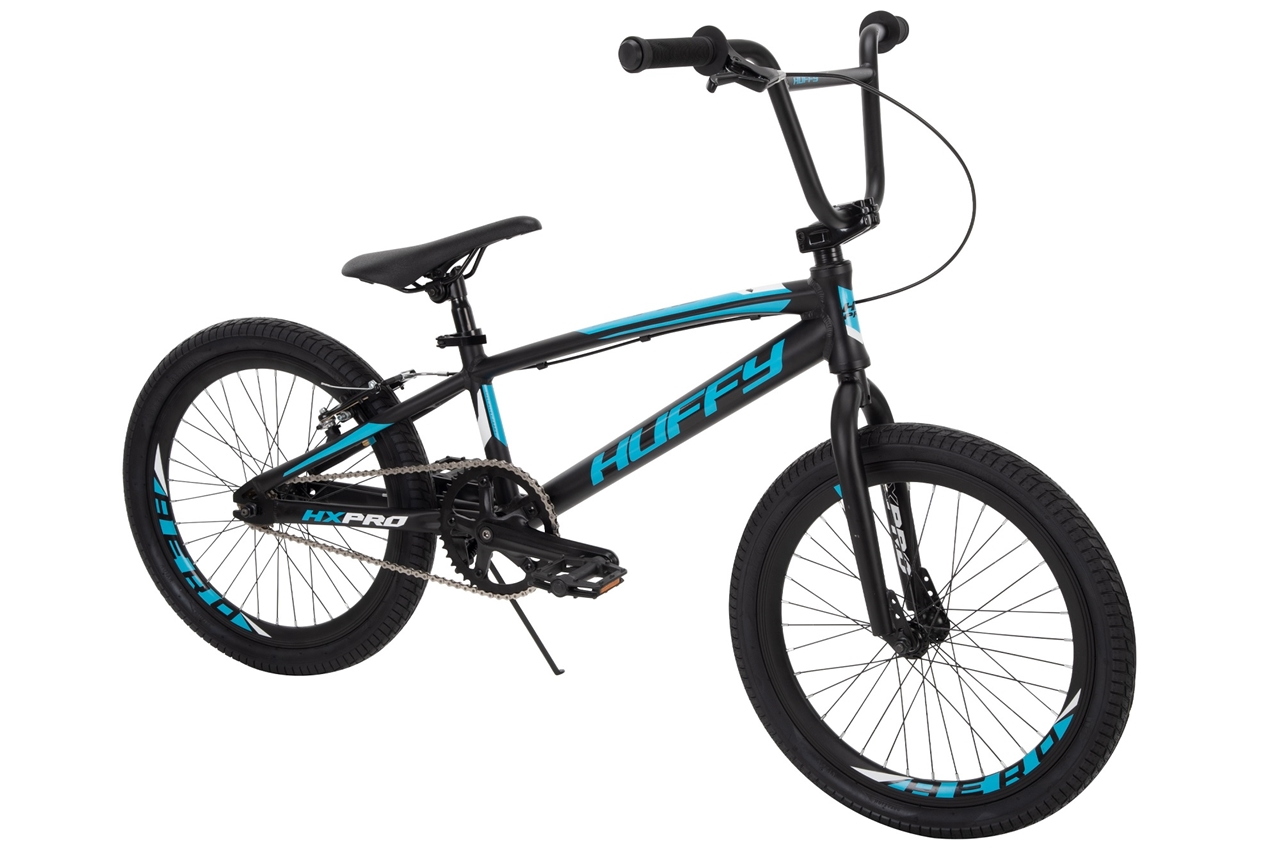 huffy bmx race bike hx pro