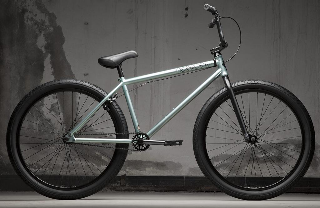 kink drifter bmx bike