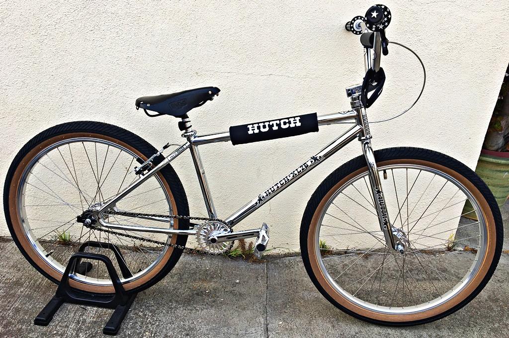 hutch xl26 side