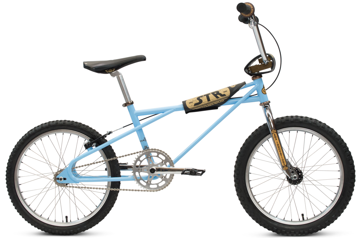 2020 str-1 quad bmx bike