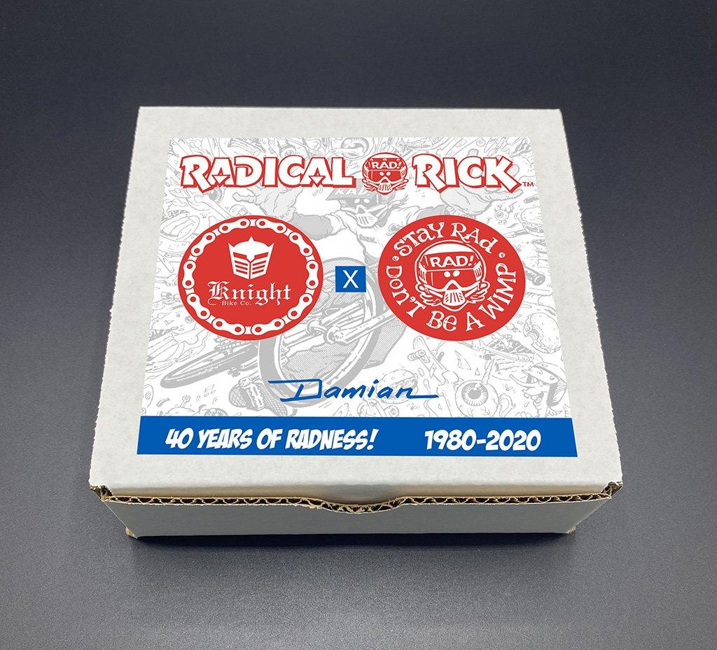 radical rick stem knight bike co