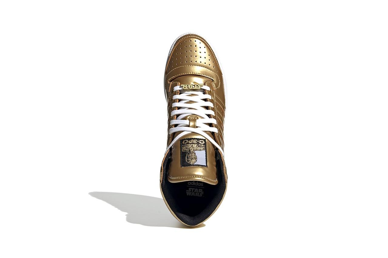 c-3po adidas sneaker