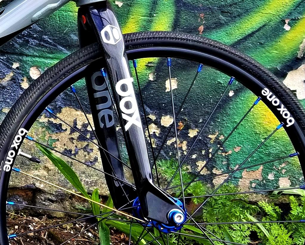 box forks bmx bikes