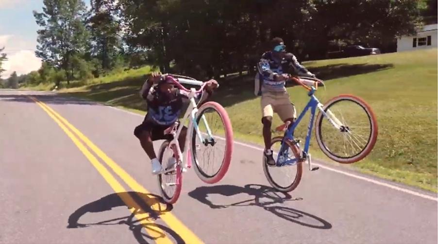 cyclesquad Maniacs upstate ny