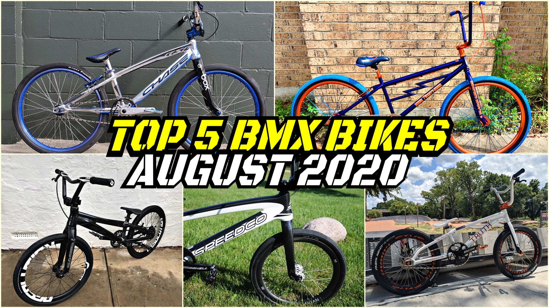 bike of the month results august