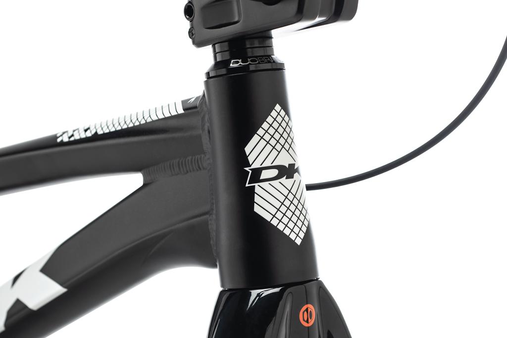 dk professional bmx race bike 2021