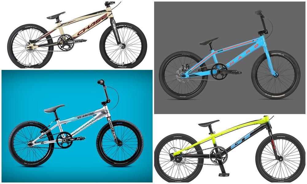 top 10 bmx race bikes 2021
