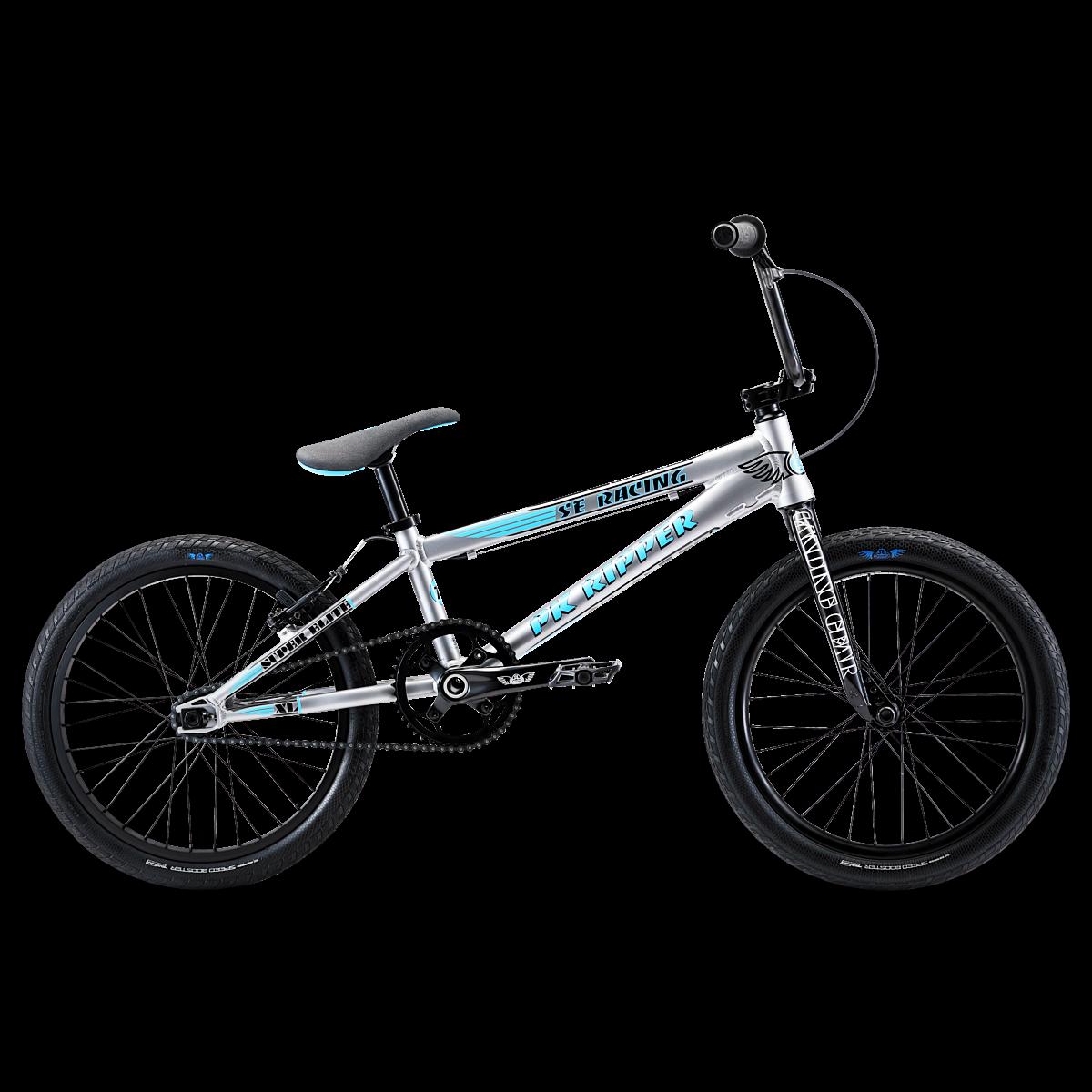 pk ripper bmx bikes