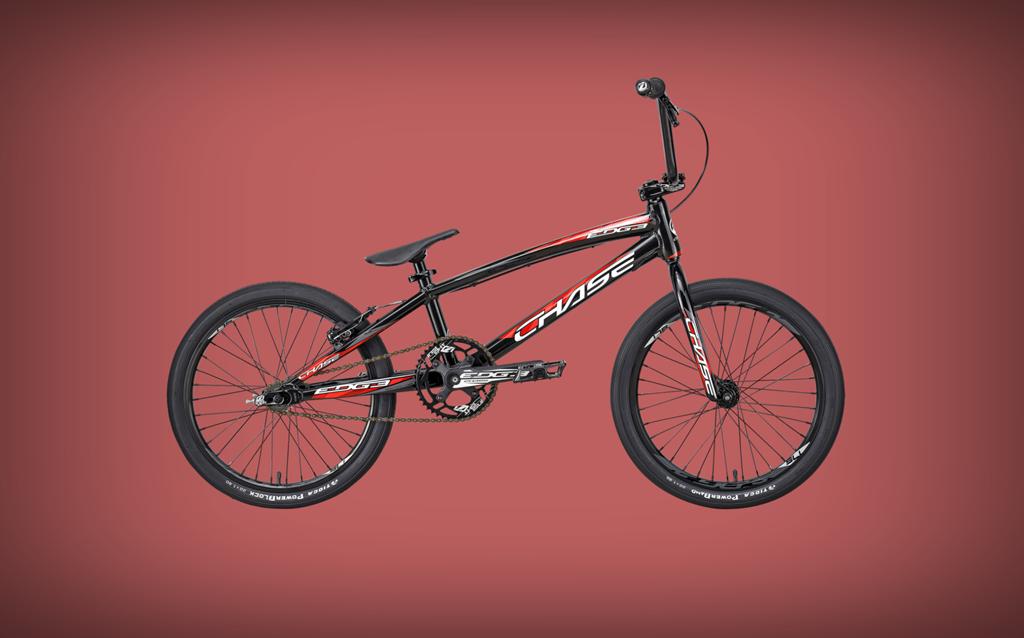 2021 chase edge bmx bike