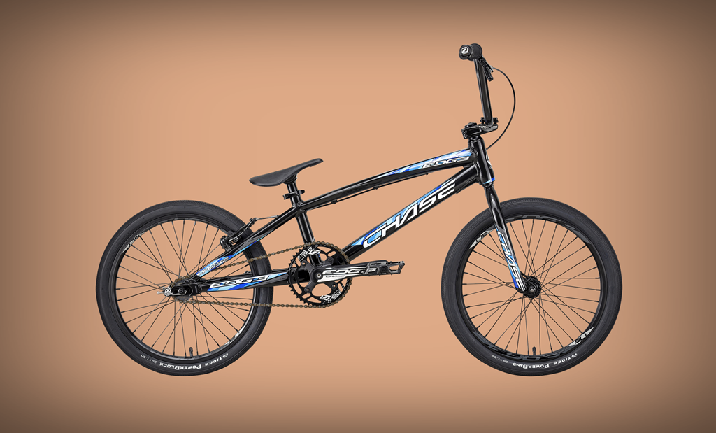 chase edge bmx bike 2021