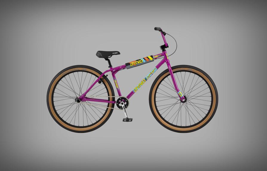dyno pro compe 29 wheelie bike
