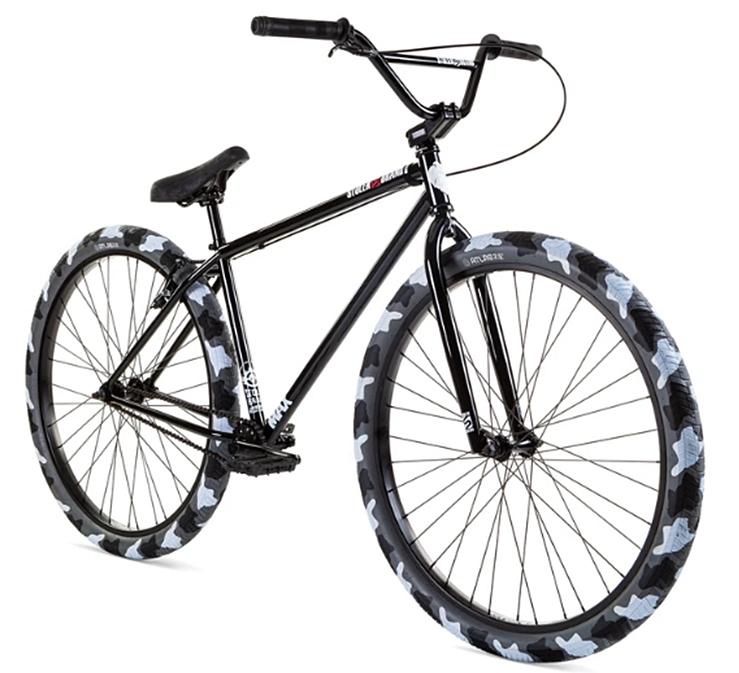 stolen max bmx bike
