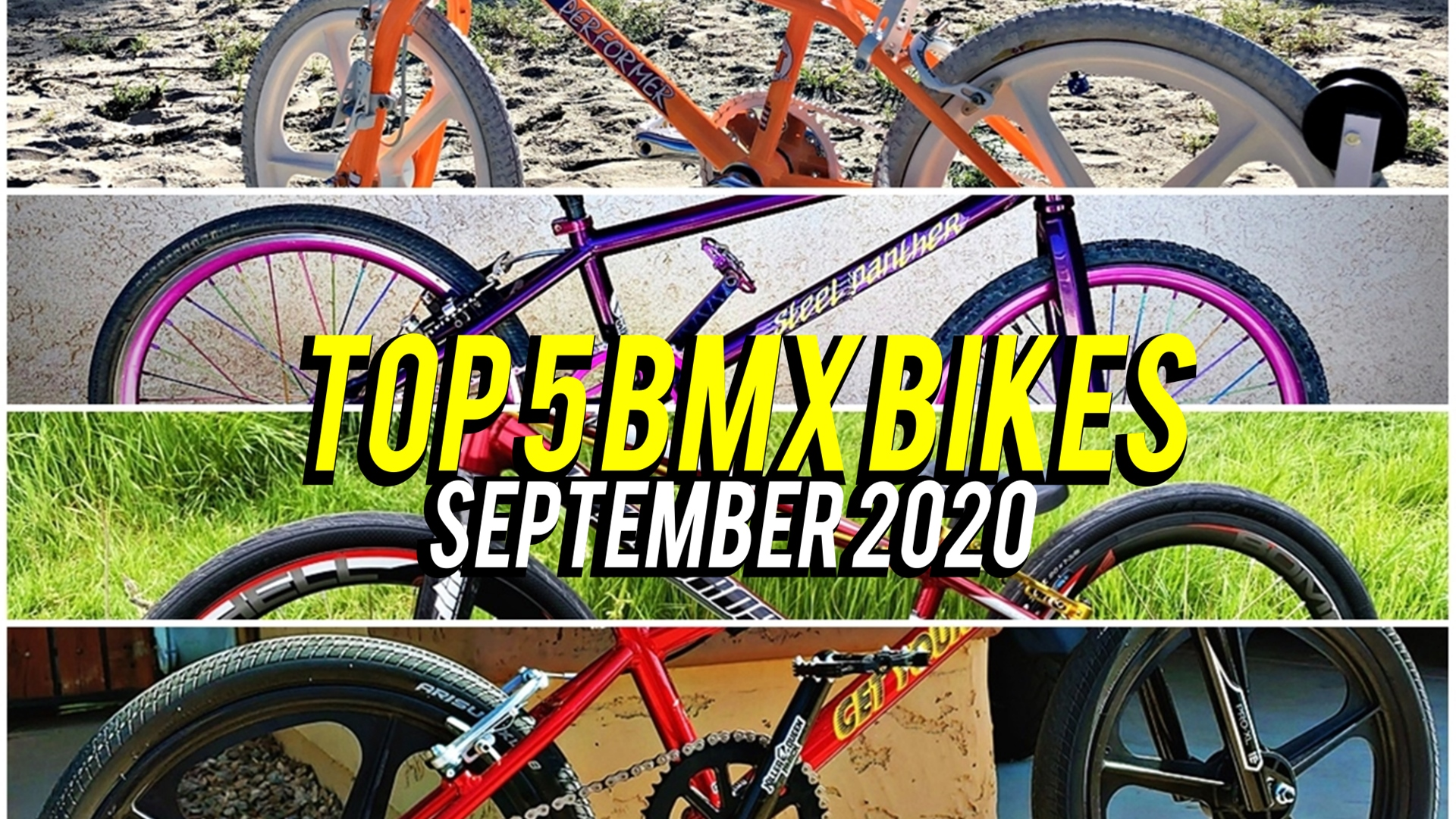 sept bike of the month