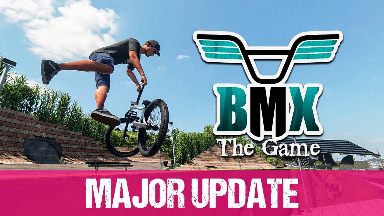 bmx the game thumb