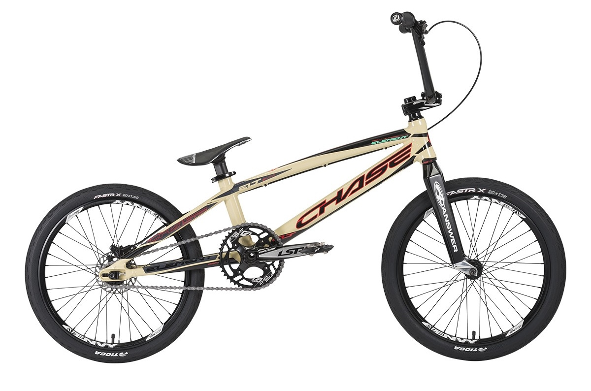 chase element 2021 bmx bike