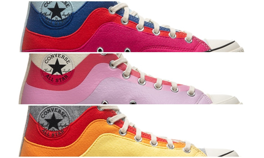 converse nor easter pack chuck 70 pack