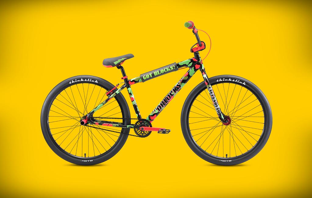 se bikes dblocks flyer 2021