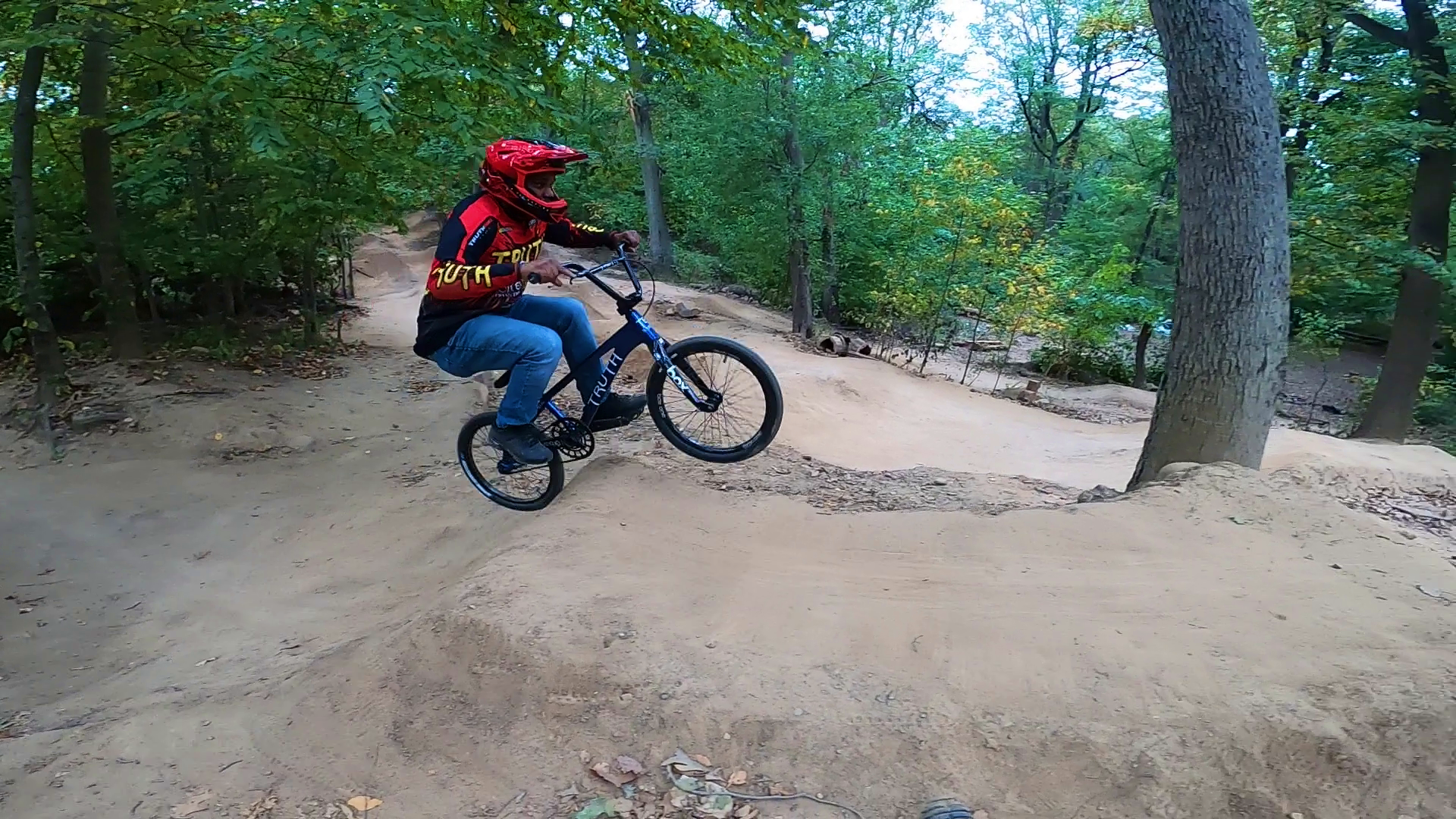eric spears cunningham bike park