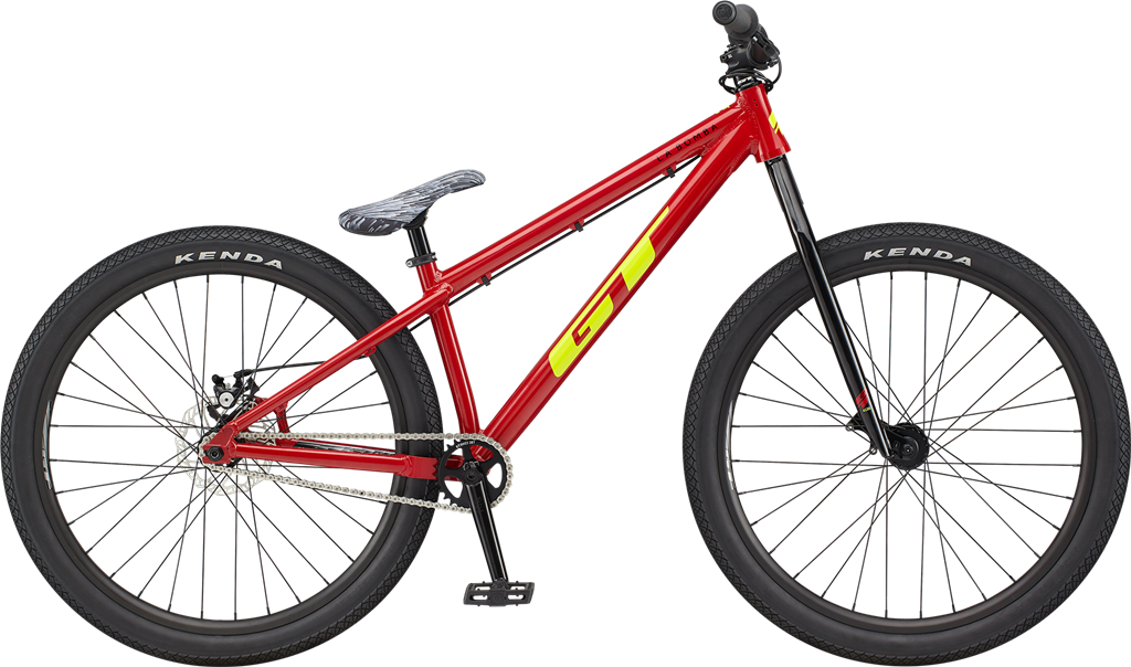 gt bikes labomba rigid 2021