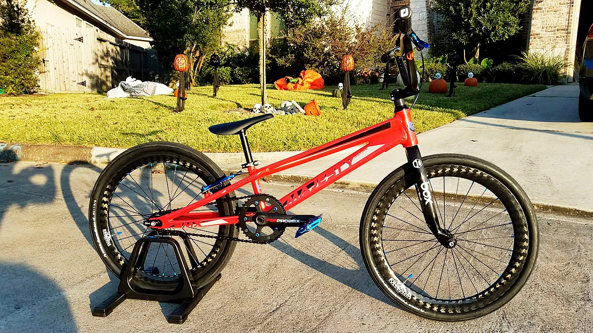 majesty grand imperial bmx bikes