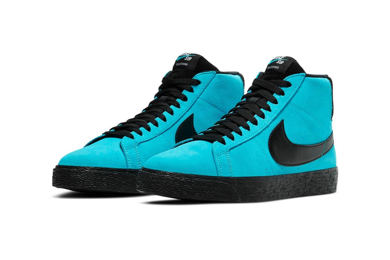 Nike Zoom Blazer Mid
