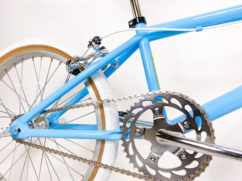 prospect generation retro bmx bike