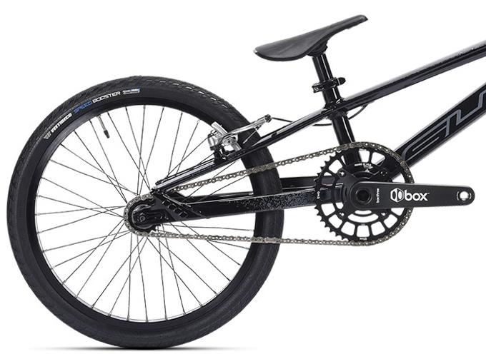 sunn box bmx bike parts