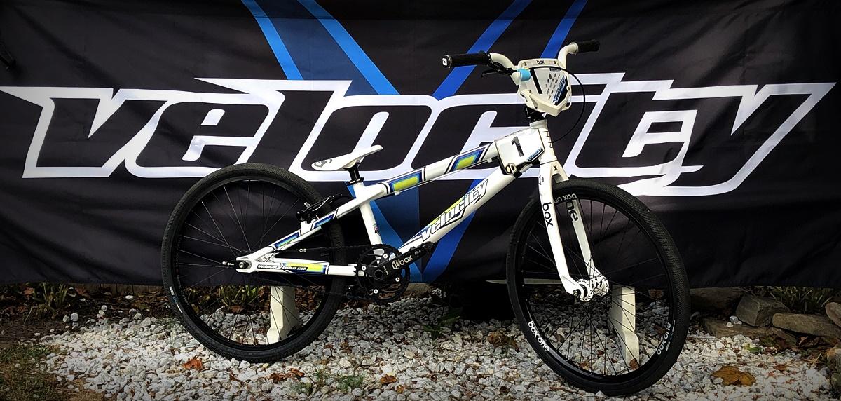 velocity bike co bmx cruiser